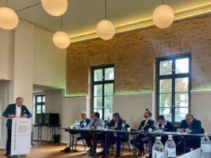 GALLEHR+PARTNER® Fachtagung 2021 am 16. und 17. September: Klima als Wettbewerbsfaktor in der Unternehmensstrategie